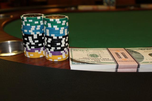 Game Poker Yang Menghasilkan Uang Tanpa Modal
