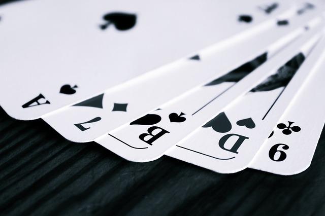 jenis permainan poker
