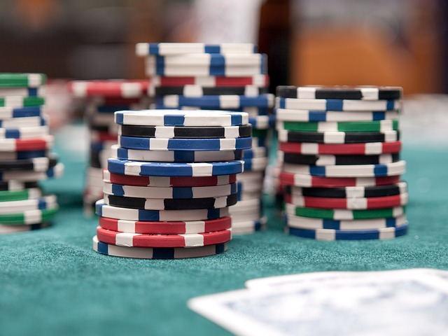 Mengenal Sejarah Permainan Poker