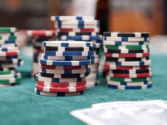 Tips Menemukan Situs Judi Poker yang Banyak Bonus
