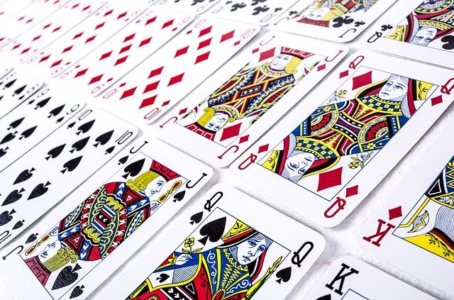 Inilah Urutan Ranking Kombinasi Kartu Pada Judi Poker