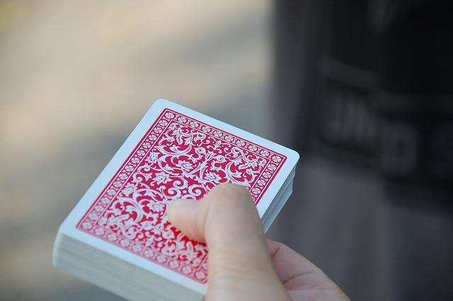 Rahasia Bermain Poker yang Harus Anda Ketahui