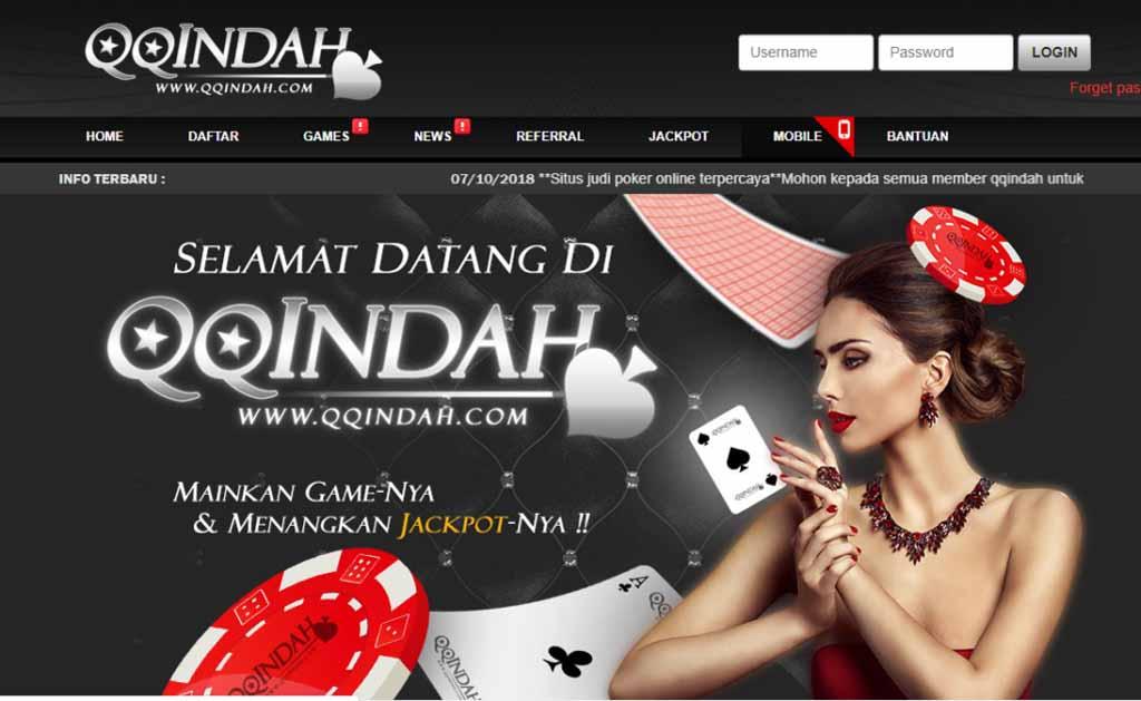 Situs Judi Poker Online Deposit Termurah 10rb 10000